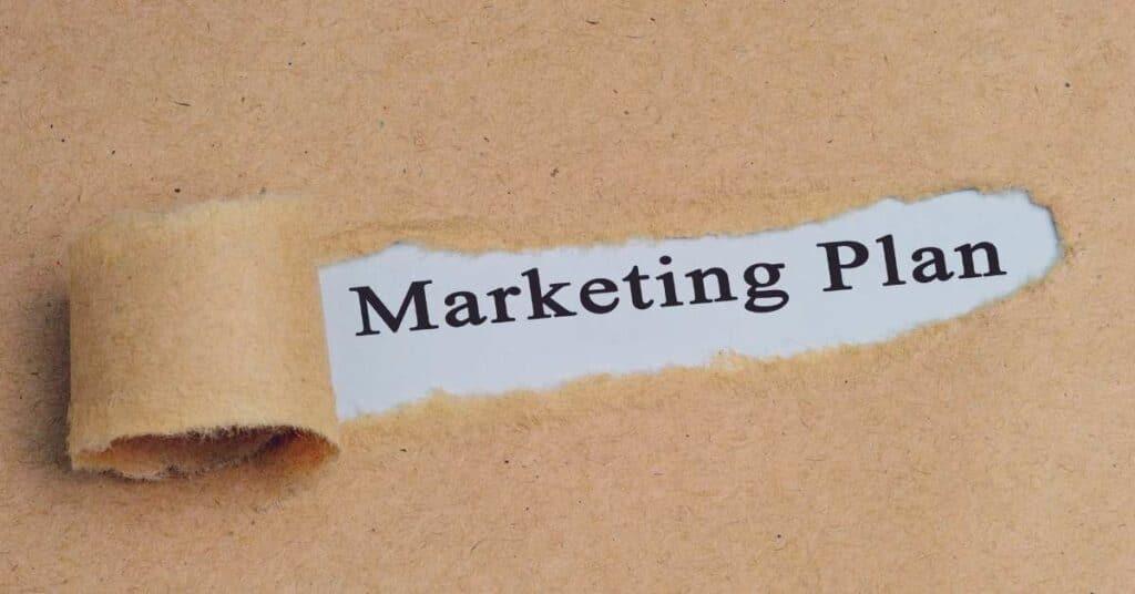 Markkinointisuunnitelma kannattaa tehdä