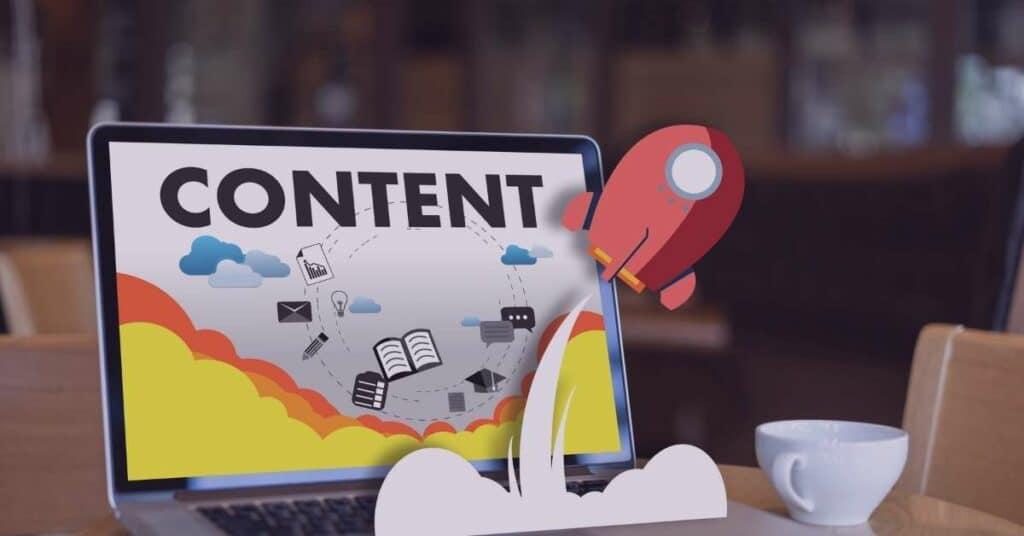 Content Marketing eli Sisältömarkkinointi