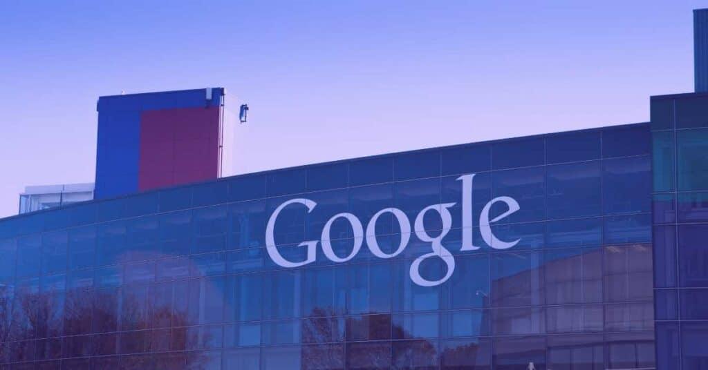 Google-mainonta