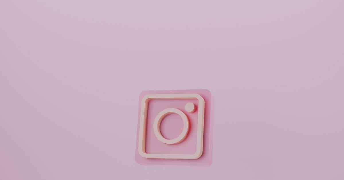 Instagram Ohje