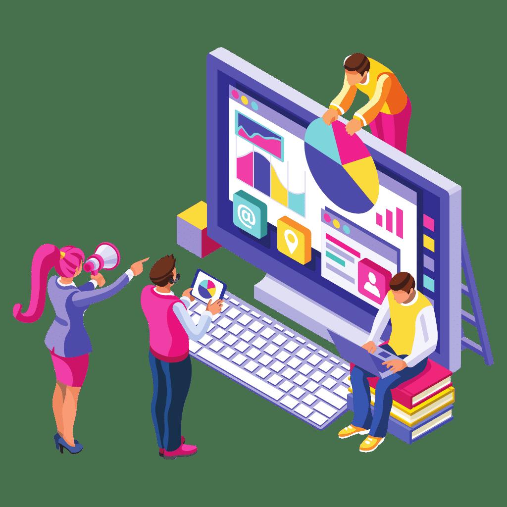 Digitaalinen markkinointi