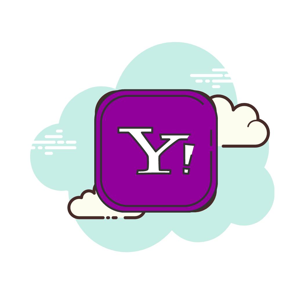Yahoo mainonta