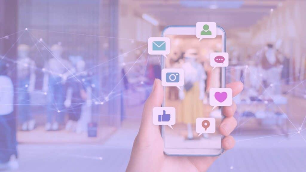 Tik Tok on yksi sosiaalisen median kanava