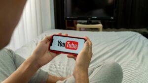 youtube videot ovat suosittuja